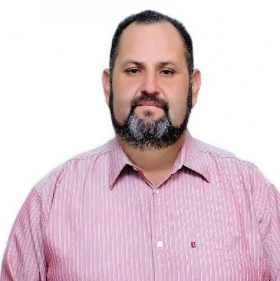 Vereador eleito é diagnosticado com Covid-19 em Patos de Minas