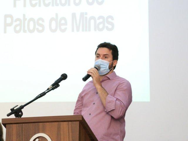 Covid-19: volta às aulas presenciais não será mais facultativa em Patos de Minas
