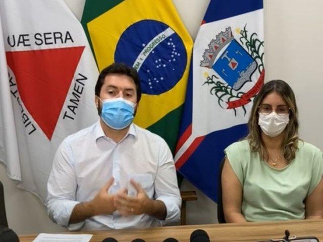 Melhorias na saúde são apresentadas pela Prefeitura de Patos de Minas