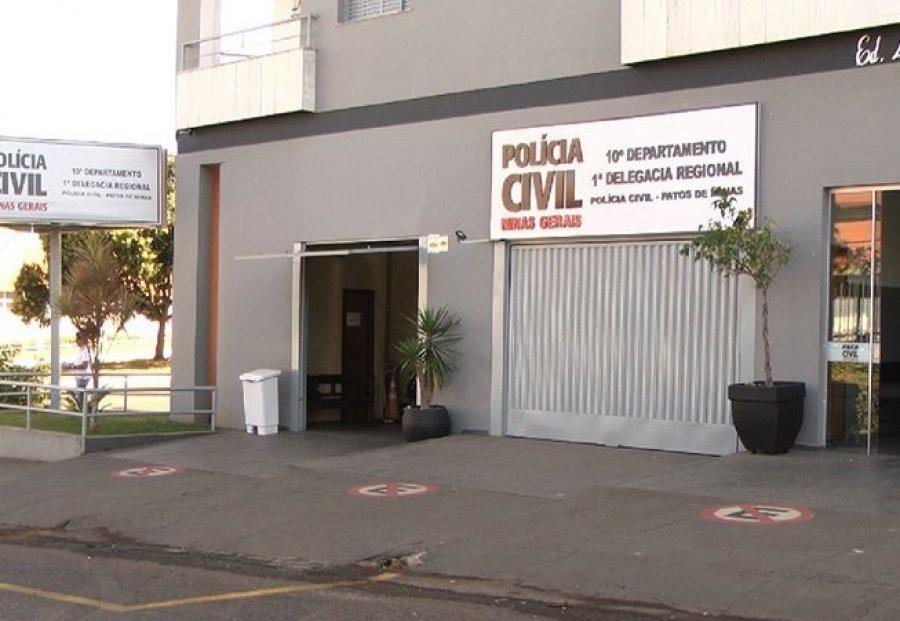 Gaeco de Patos de Minas faz operação para desarticular grupos criminosos