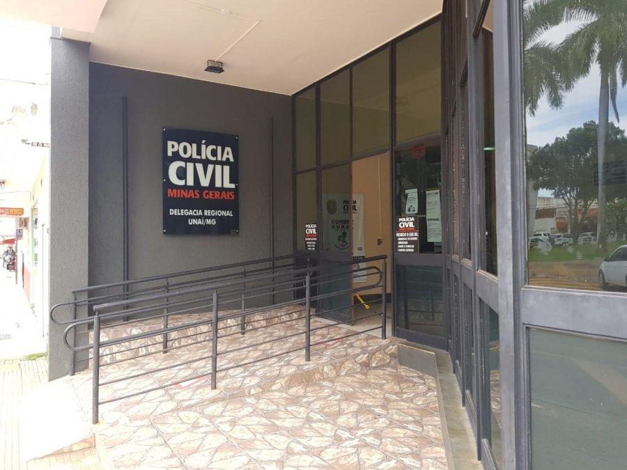 Unaí: suspeito de homicídio durante luau clandestino é preso em Goiás