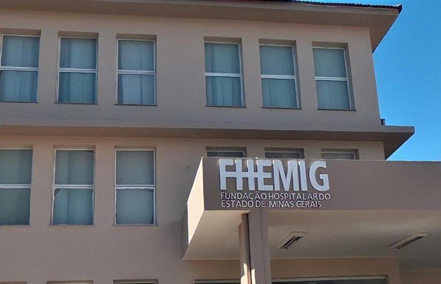 Fhemig abre processos seletivos para o preenchimento de 46 vagas em diversas funções