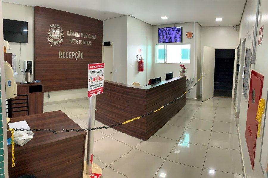 Mesa Diretora da Câmara, numa ação conjunta com a Comissão de Saúde, destina R$ 300 mil reais para a UPA III