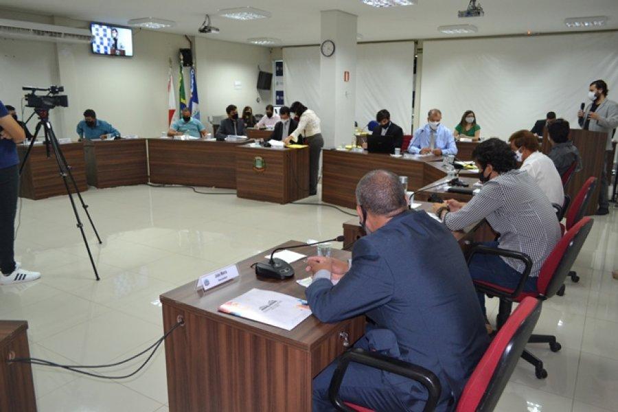 Câmara Municipal restabelece atendimento presencial ao público de 7 às 18 horas