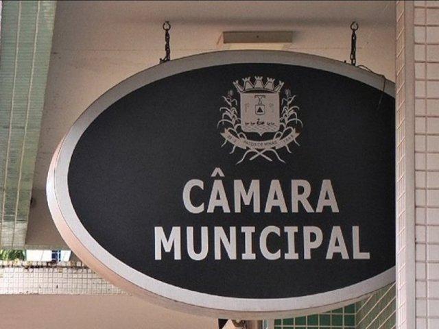 Câmara Municipal de Patos de Minas define calendário de reuniões para 2021