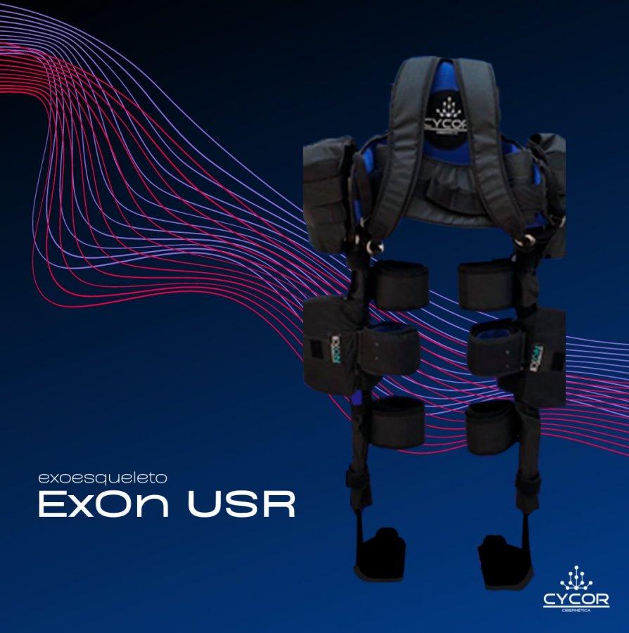 Projeto Integrador de Engenharia Elétrica desenvolve soluções para o aperfeiçoamento de um exoesqueleto de reabilitação