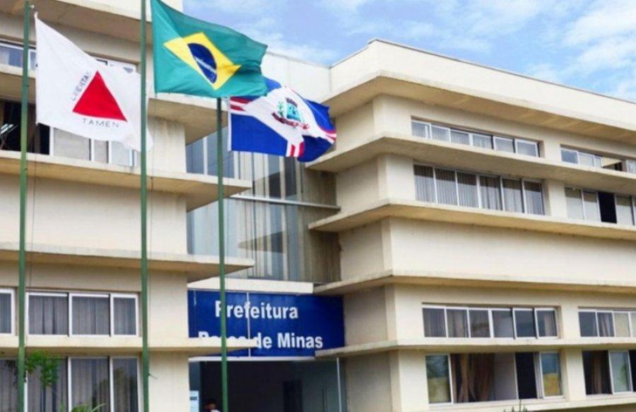 Prefeitura de Patos realiza campanha de arrecadação de alimentos