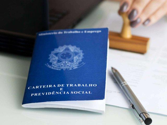 Vagas de empregos disponíveis em Patos de Minas