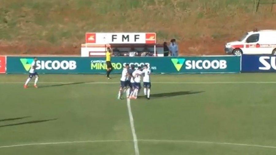 URT vence clássico contra Patrocinense e cola no G-4 do Mineiro