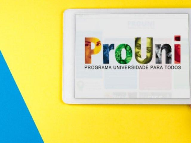 Termina hoje inscrição para primeira seleção de 2021 do ProUni