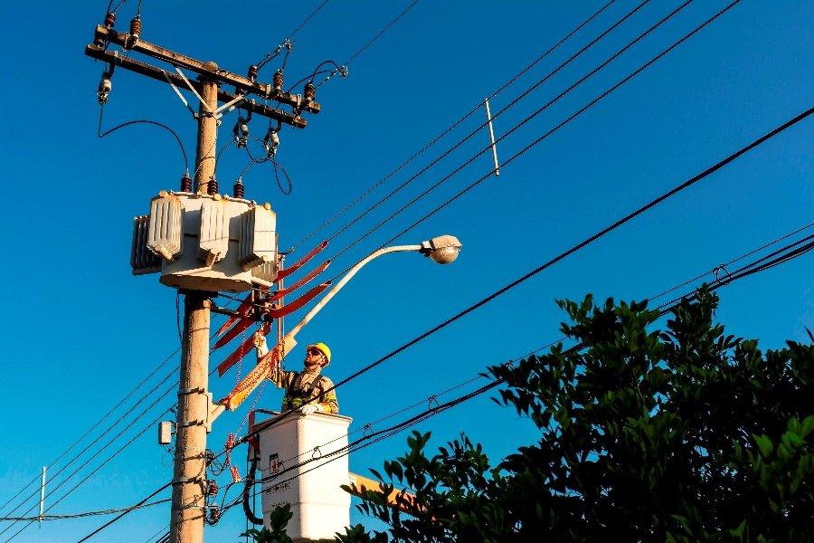 Região do Chumbo ficará sem energia elétrica na próxima quarta-feira (21)