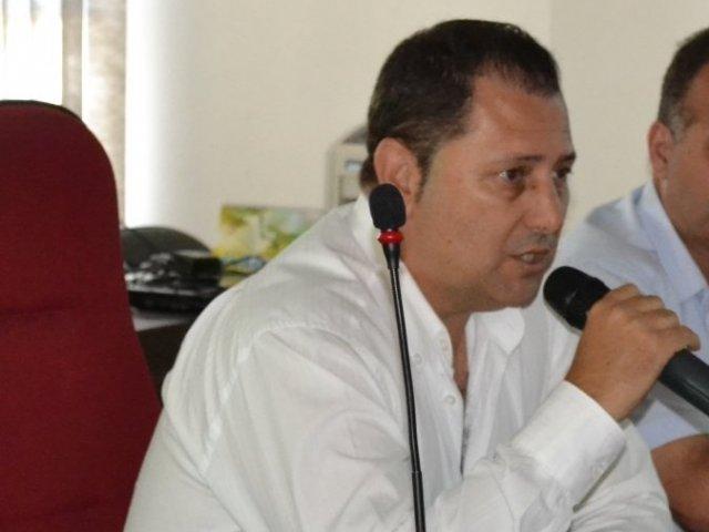 Ex-secretário de administração de Patos de Minas morre de covid-19