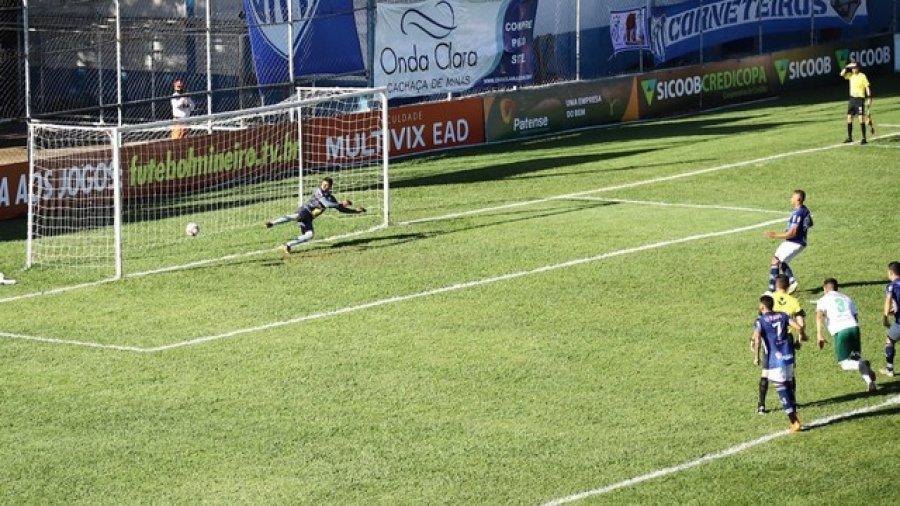 URT vence e tira invencibilidade da Caldense no Campeonato Mineiro