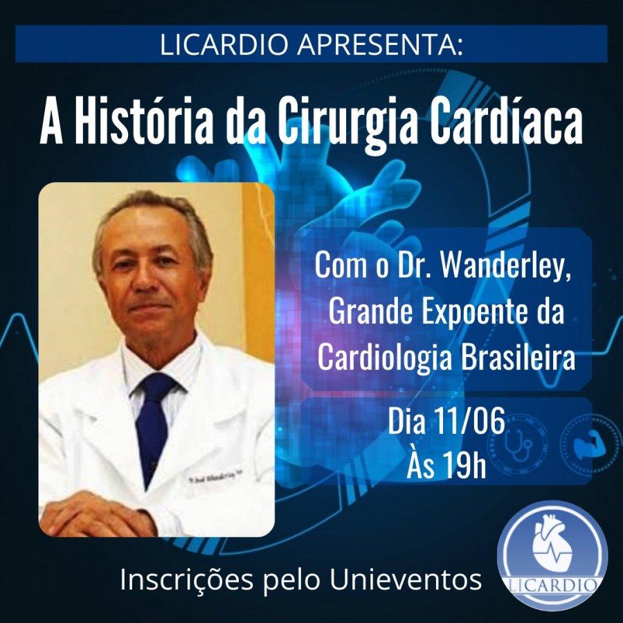 Liga de Cardiologia promove palestra nesta semana
