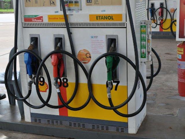 Minas reduz mais de 6,5% do ICMS sobre o diesel