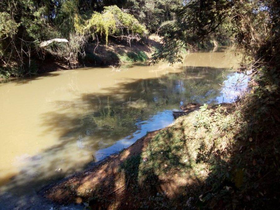 Corpo encontrado às margens do Rio Paranaíba é identificado