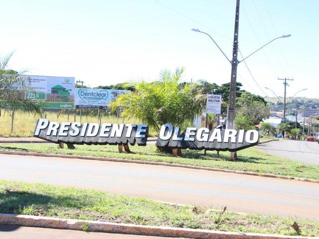 Decreto permite reabertura de academias e restaurantes em Presidente Olegário