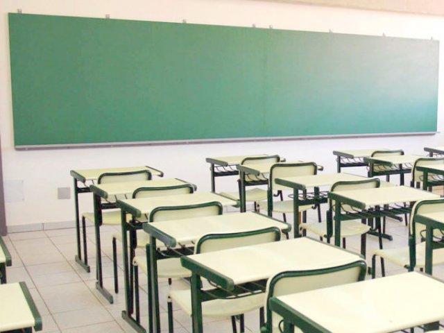 Ano letivo na rede estadual começa com semana de acolhimento de estudantes