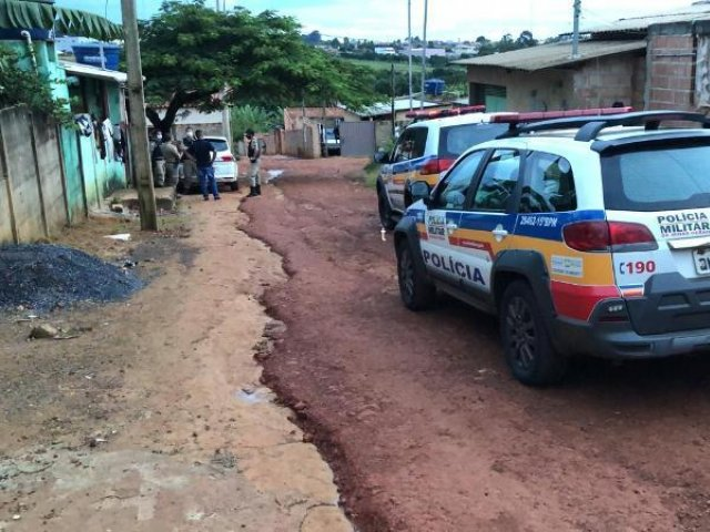 Briga em Guarda dos Ferreiros termina com homem de 36 anos esfaqueado e morto