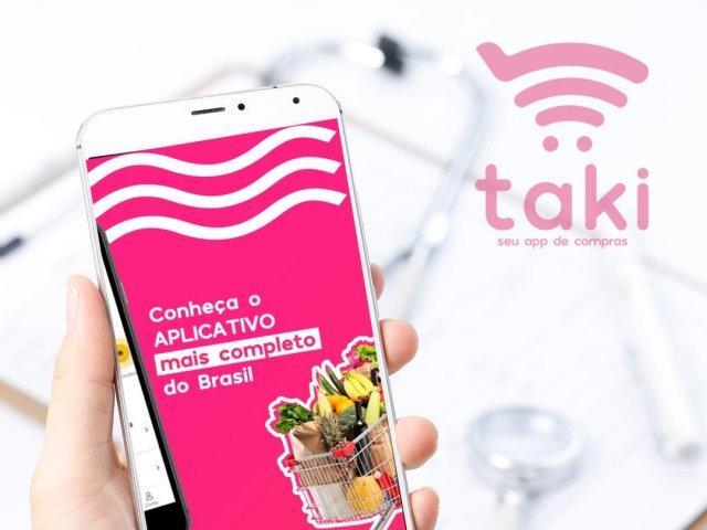 Patos de Minas agora possui o aplicativo de compras mais completo do Brasil