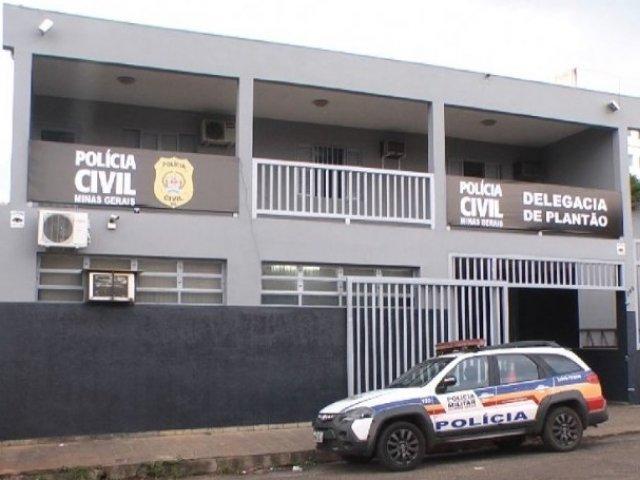 Polícia Militar conduz mulher por falsa comunicação de crime