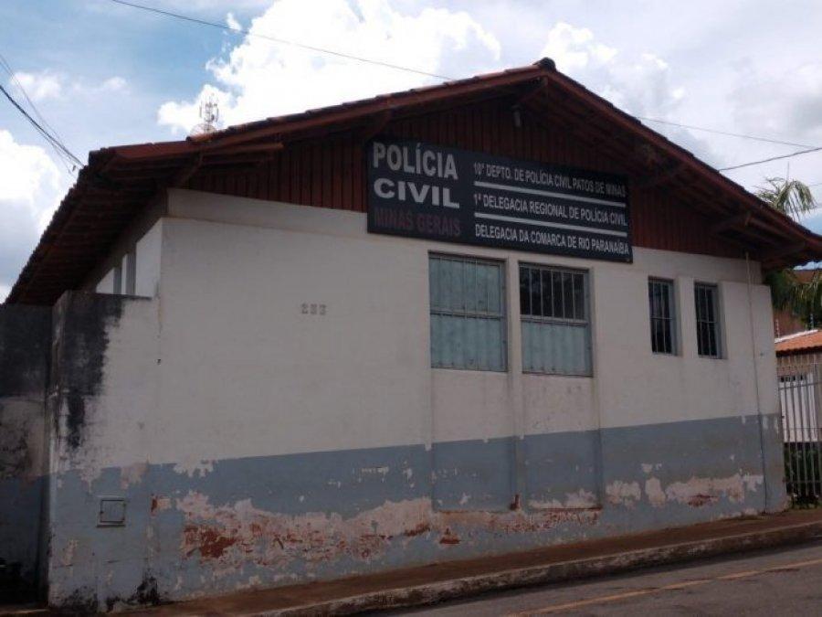 Ação da conjunta da PC de Rio Paranaíba e de Viçosa prende foragido da justiça