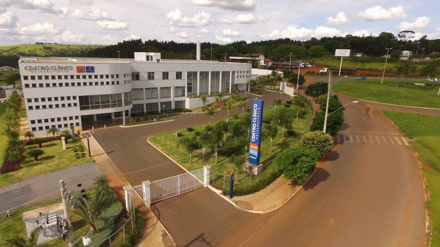 Prefeitura orienta que somente pacientes com sintomas graves e moderados procurem o Hospital de Campanha