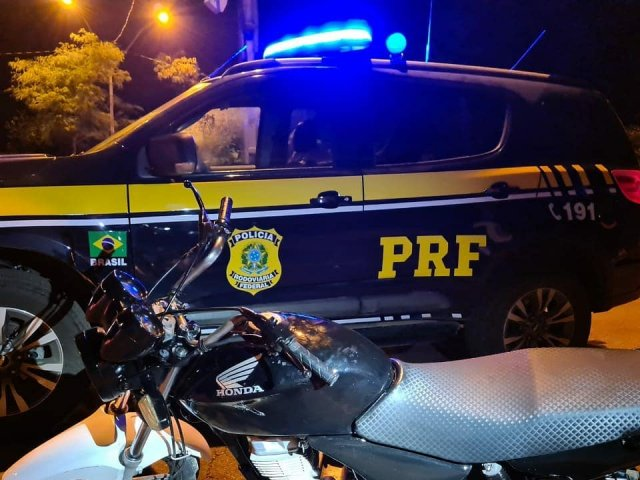 Homem é preso por adulteração de sinal identificador de veículo