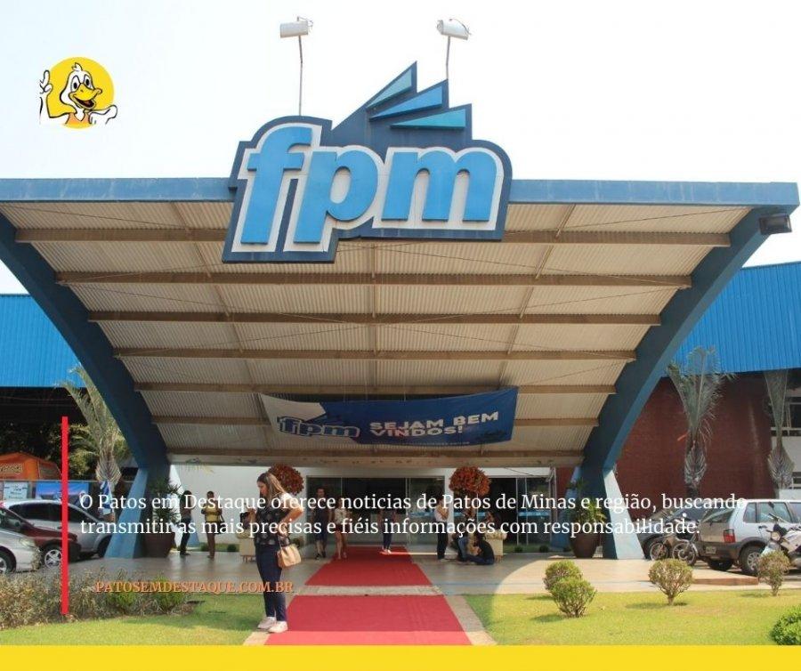 FPM divulga Vestibular Agendado 2021