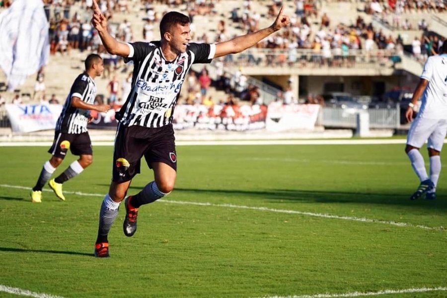 URT anuncia três novos reforços para disputa do Campeonato Mineiro de 2021
