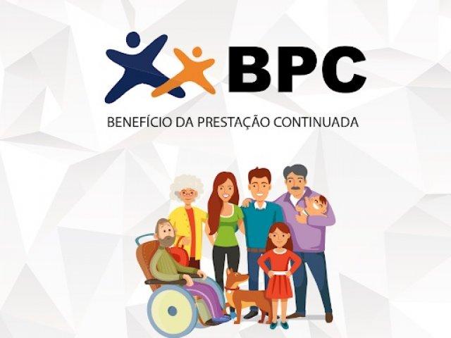 Covid-19: beneficiários do BPC são grupo prioritário da atual fase da vacinação