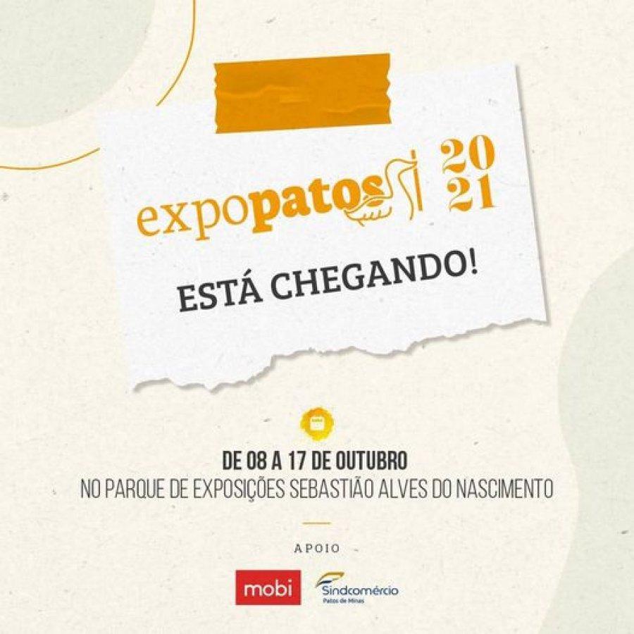 Sebrae Minas oferece auxílio para empresas interessadas em participar da ExpoPatos