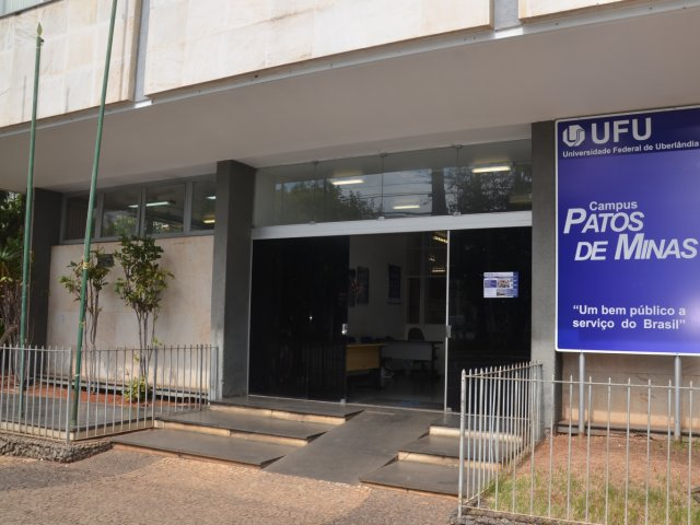 Inscrições abertas para ingresso em cursos presenciais de graduação da UFU