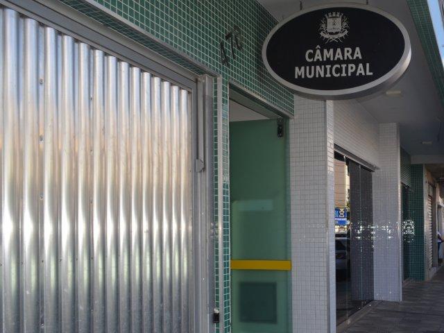 Câmara Municipal de Patos de Minas tem novos números de telefones de gabinetes parlamentares