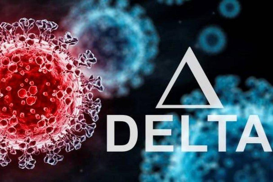 Covid-19: Prefeitura emite nota após SES-MG confirmar casos de variante Delta em Patos de Minas