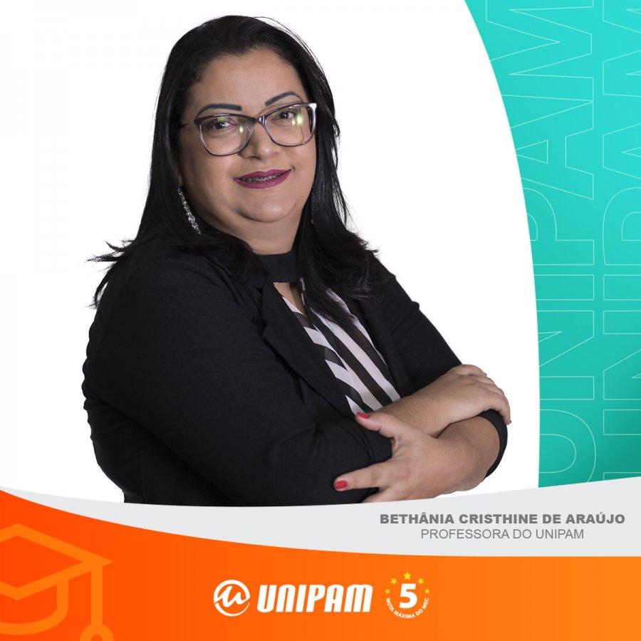 Professora do UNIPAM participa de Congresso Mineiro de Educação Médica