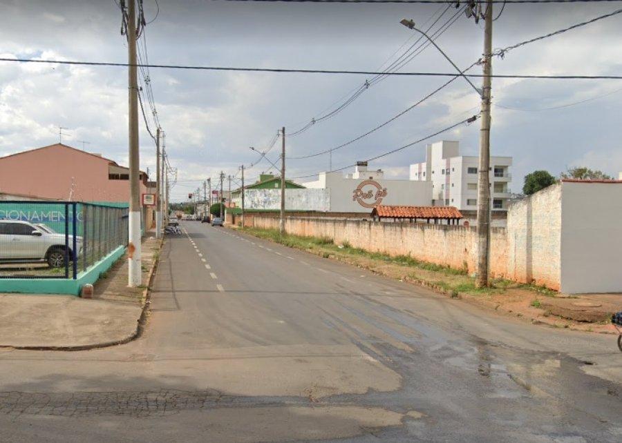 Rua Vereador João Pacheco interditada para obras da Copasa