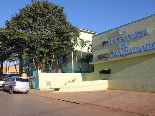 Prefeitura divulga nota cancelando oficialmente a realização do carnaval em Rio Paranaíba