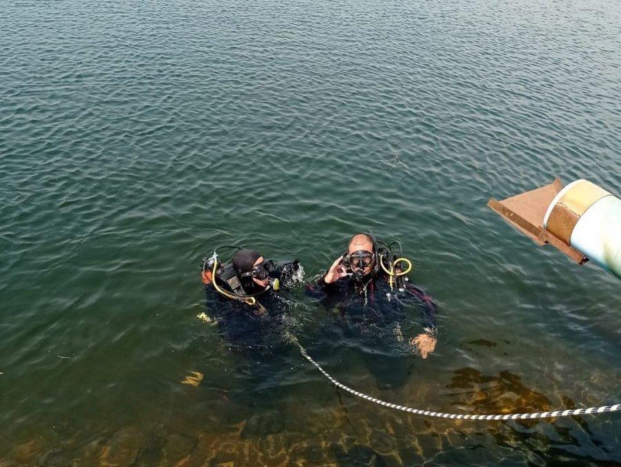 Quatro pessoas morreram afogadas neste último fim de semana