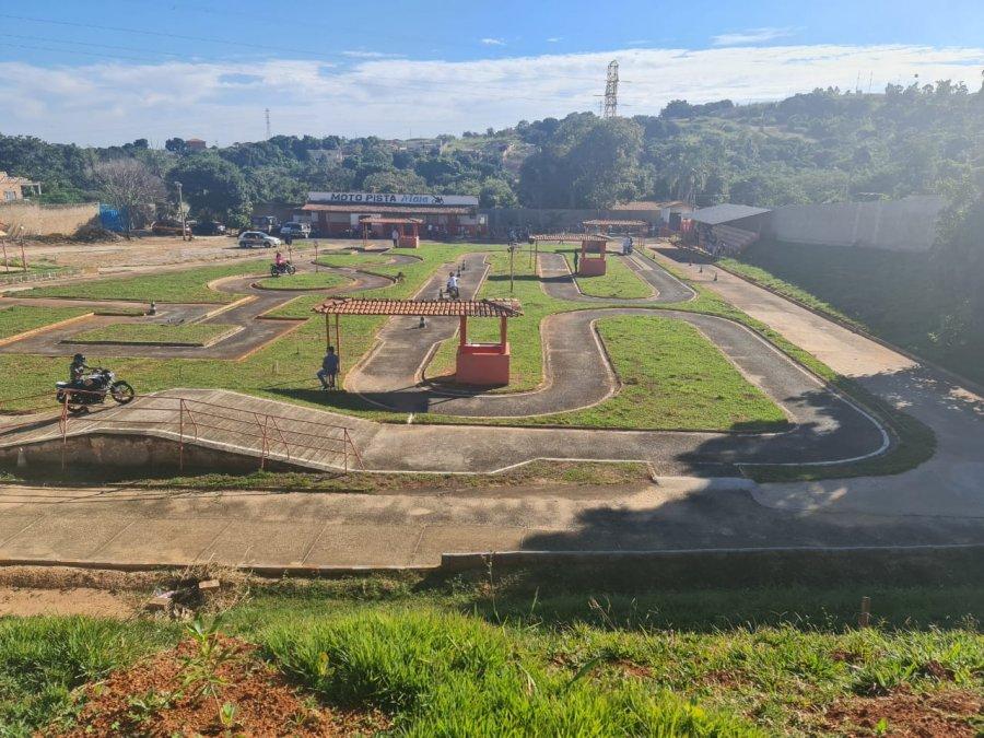 Exames de prática veicular são retomados em Paracatu
