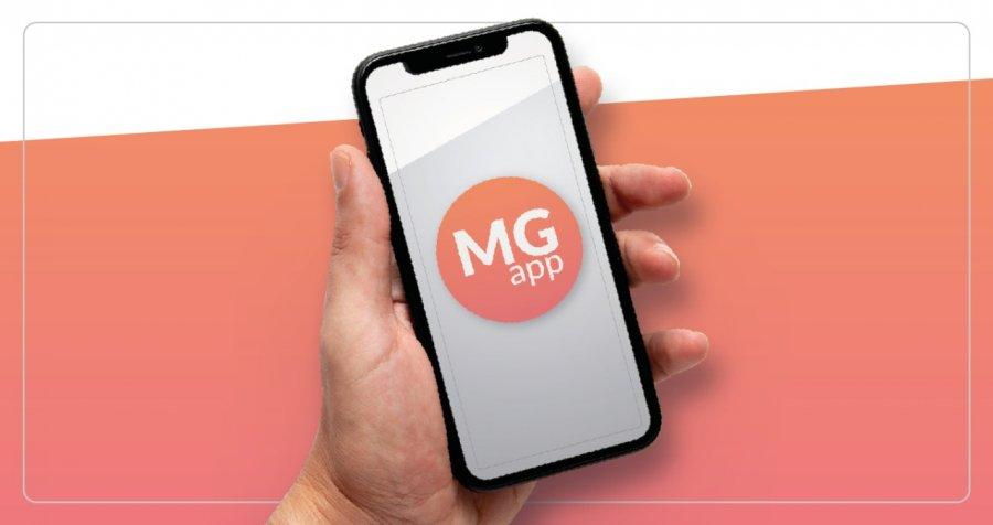 MG App facilita solicitação de certidões para retirada em qualquer cartório do estado