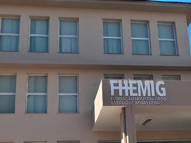 Fhemig abre 10 vagas de contratações para médicos em Patos de Minas