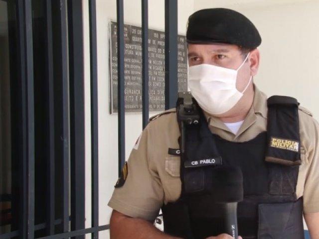 Vacinas perdidas eram para idosos em Presidente Olegário