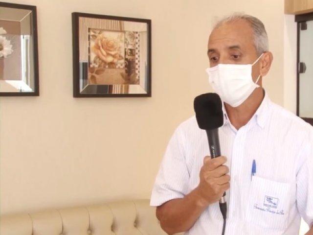 Horário de enterros está restrito e pode afetar hospitais em Patos de Minas