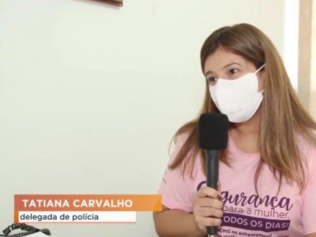 Número de ocorrências de violência contra a mulher aumenta em Patos de Minas