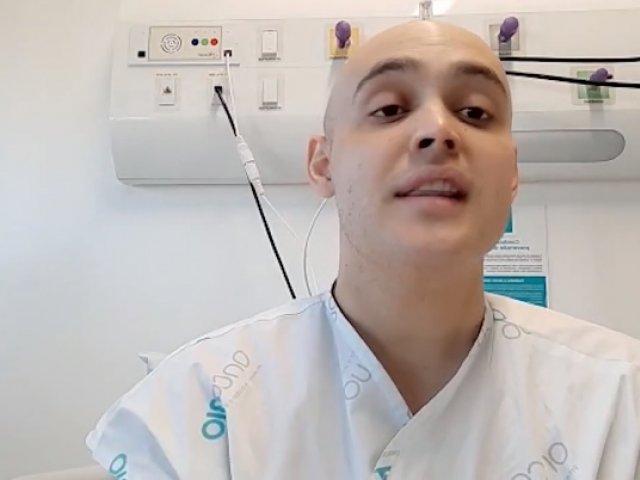 Hemocentro de Patos volta a atender no horário anterior para doação de medula