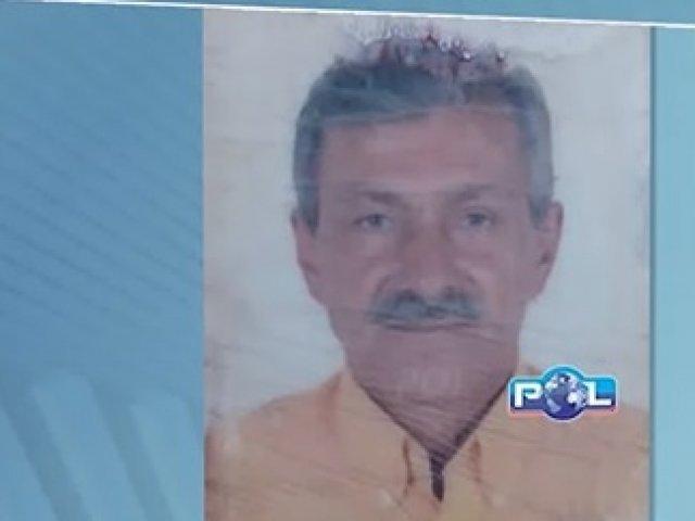Homem de 75 anos morre em acidente envolvendo máquina da Prefeitura de Iraí de Minas