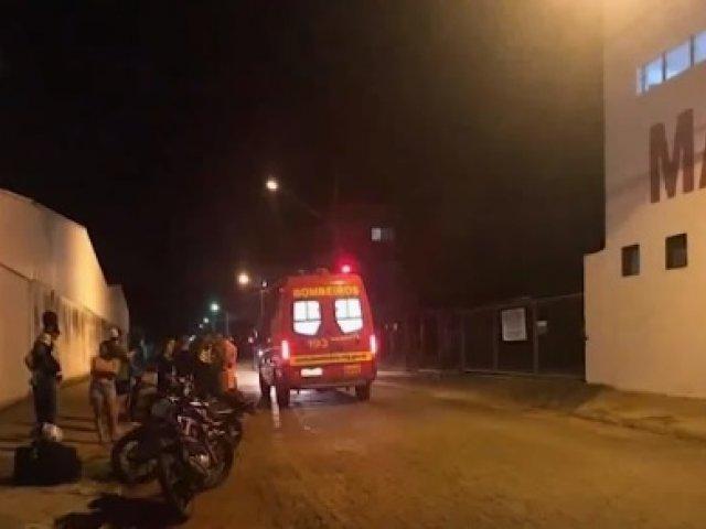 Menina de seis anos é atropelada em Patos de Minas