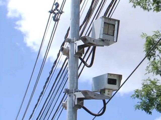 Novos radares vão começar a multar na próxima semana