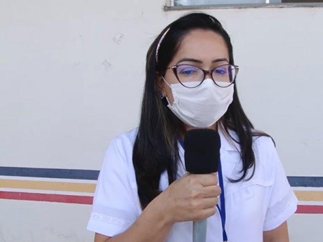 Patos de Minas inicia vacinação contra Covid-19 para quem tem 18 anos